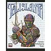 Talislanta: Fantasy Roleplaying Game, D20 Edition