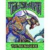 The Menagerie (5th edition): A Talislanta Menagerie