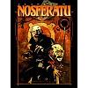 Clanbook: Nosferatu