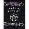 Relics & Rituals: Core Rulebook