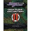 Creature Collection 2: Dark Menagerie Core Rulebook