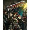 Rogue Trader Citadel of Skulls