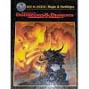 Dungeons & Dragons Magie & Sortilèges