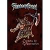 Fantasy Craft - Carnets de l aventurier