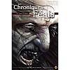 Les Chroniques des Féals - Livre Univers