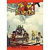 Manga No densetsu (MnD) - T0 : guide du joueur