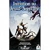 Initiation Au Jeu D aventure - L oeil Noir