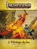 Pathfinder Guide du joueur de l Héritage du feu