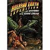 Hollow Earth Expédition - Les Mystères De La Terre Creuse