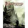 Wasteland Jdr - Le Chemin Des Cendres