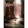 Wasteland Jdr - Chants Du Labyrinthe
