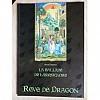 Rêve De Dragon, La Ballade De Harpsichore (Couverture Florence Magnin, Dessins Rolland Barthélémy)