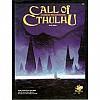 Call of Cthulhu 6th Edition (jeu de role en VO)