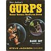 GURPS Basic Set Third Edition 1989 (jeu de role)