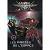 Metal Adventures - Les Pirates de l Espace
