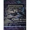 pathfinder univers : manuel des plans et des mondes lointains  Todd Stawart, James L.Sutter, Colin Mccomb, Richard Pett