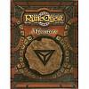 Runequest   - Monsters (jeu de role en VO)