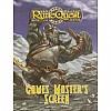 Runequest   - Games Master