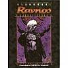 Vampire The Masquerade   - Clanbook Ravnos (jeu de role)