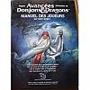 règles avancées donjon et dragon manuel des joueurs de gary gygax.