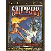 Supers (jdr GURPS Second edition en VO)