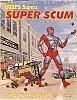 GURPS Supers - Super Scum