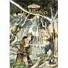 Ars Magica  - Les Alliances (Jeu De Role En Vf)