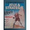 Jeu De Rôle Mega 2  - Jeux & Stratégie Hors-Série, 1986