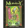 Mummy  - Second Edition (Jeu De Rôle A World Of Darkness)