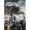Pendragon 3eme Ed: La Grande Campagne