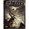Warhammer  - Le Jeu De Role Fantastique : Le Bestiaire