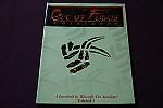 WEREWOLF / LOUP GAROU JDR Jeu de Role - Tribebook 5 : Get of Fenris