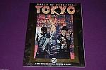 WORLD OF DARKNESS / MONDE DES TENEBRES JDR Jeu de Role - Tokyo