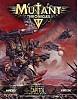 Mutant Chronicles RPG-Capitol manuel source