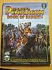 Livre des chevaliers Pendragon Chaosium fantasy rpg arthurienne livre de rôle
