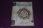 D&D DONJONS DUNGEONS & DRAGONS V3 - Royaumes Oubliés : Univers