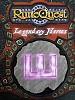 Héros légendaires runequest runequest mongoose mgp fantasy basic rpg gn