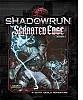 Shadow run denver 1 dentelé edge 5th edition campagne livre-catalyst game labs