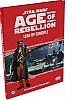 Star Wars-âge de rébellion RPG-par l'exemple - Sourcebook