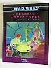 classique aventures volume iii 3 star wars RPG science-fictio