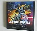 Galaxy at war star wars sci-fi rpg gn book d20