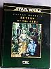 Galaxy guide 3 ROTJ retour of the jedi 2E star wars RPG science-fictio