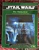 L'enlèvement 2E 2nd édition star wars RPG science-fictio
