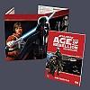 Star wars jeu de rôle-âge de rébellion gm kit