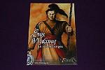 TRINITES JDR Jeu de Role - Vies Antérieures : Sun Wukong, le Roi des Singes