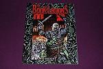 WRAITH THE OBLIVION / LE NEANT JDR Jeu de Role - The Book of Legions