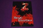Z-CORPS JDR Jeu de Role - Manuel du Contrôleur