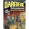 Daredevil Adventures Vol. 2 No. 3 - Supernatural Thrillers Issue (Daredevil Rpg en VO)
