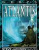 Gurps - Atlantis