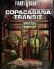 Tigres Volants - Copacabana Transit